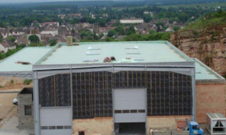 Dazy Saint-Fons et Replonges - Entreprise d'étanchéité toitures-terrasses